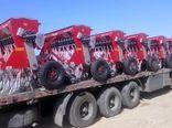 ۶٣٠ میلیارد ریال تسهیلات خرید ماشین آلات وادوات کشاورزی درسیستان و بلوچستان پرداخت شد