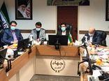 تشکیل قرارگاه تنظیم بازار مرغ استان تهران/حمایت جهاد کشاورزی از بخش تولید