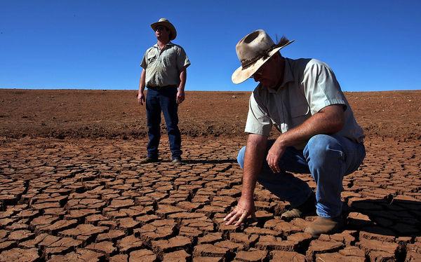 راهحلهای استرالیایی برای خشکسالی آفریقایی