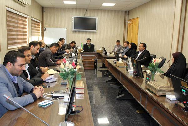 برنامه ریزی و اجرای آن، از اهداف اساسی شورای استانی است