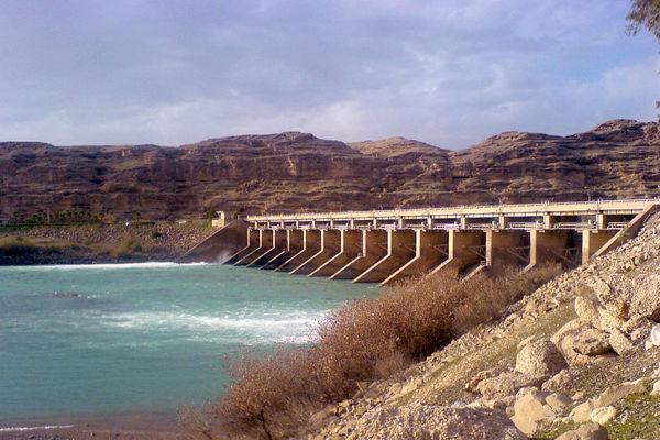 سد گتوند آب خوزستان را نابود کرد