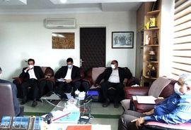 توسعه بخش کشاورزی با اجرای طرح آبیاری دشت سیستان