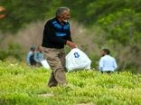 عضویت 300 هزار نفر در طرح همیار طبیعت