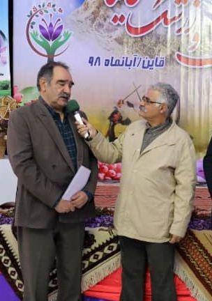 صادرات 74 تن زعفران در پنج ماهه نخست سال جاری