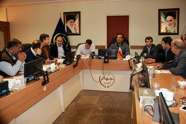 اراضی ۳شهرستان استان تهران به طور کامل رفع تداخل شد