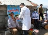 بیش از ۸ هزار نفر از عشایر آذربایجان غربی واکسن کرونا دریافت کردند