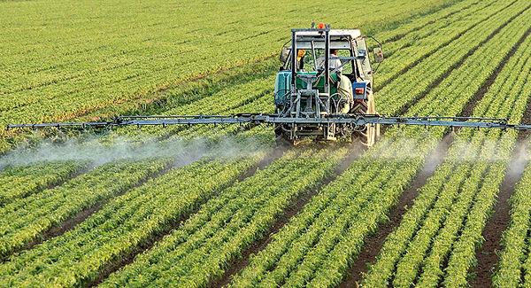 کاهش مصرف کودشیمیایی در بخش کشاورزی