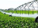 تجهیز ۶ هزار هکتار از اراضی کشاورزی«درهشهر» به سیستمهای نوین آبیاری تحت فشار