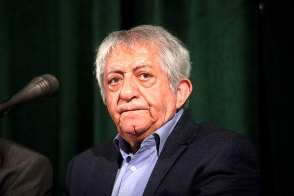 پیام تسلیت رییس سازمان سینمایی برای درگذشت عزت الله انتظامی