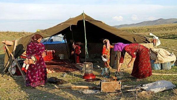 ۲۳۰ خانوار عشایر کوچرو شیروان از آب آشامیدنی بهرهمند شدند