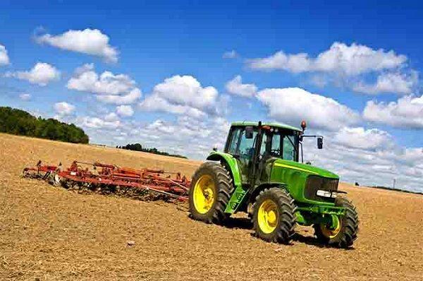 مکانیزاسیون کشاورزی به کمک کشاورزی سومالی می آید