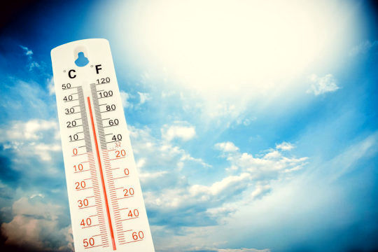 دستیابی به هدف تثبیت افزایش دما بر اساس توافقنامه پاریس بعید است