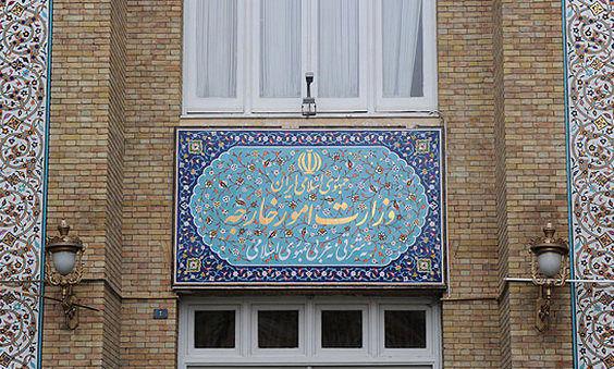 احضار سفیران هلند، دانمارک و کاردار موقت انگلیس در تهران