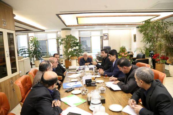 ظرفیت های باغبانی استان اردبیل باید توسعه یابد