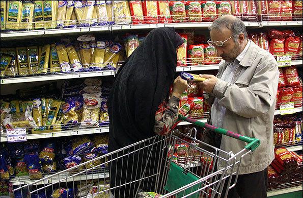 تورم ۱۰۰ درصدی در کمین محصولات غذایی است
