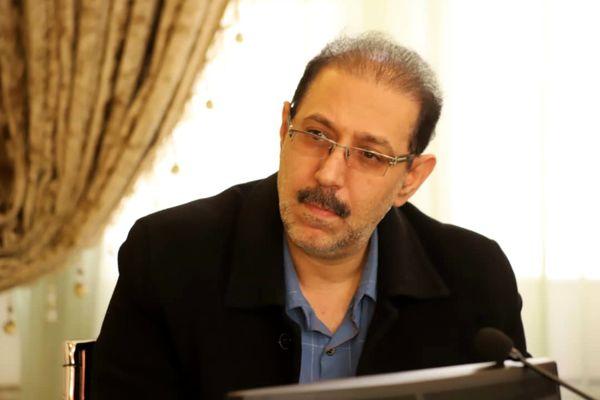 توزیع 32 هزار تن نهادههای دامی در استان قزوین