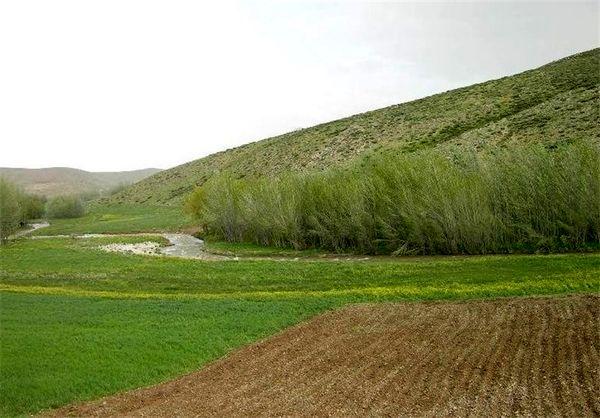 23 طرح کشاورزی در اراضی ملی سمنان اجرایی میشود
