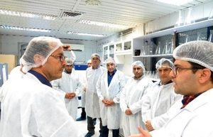 ضرورت ورود دانش فنی و تکنولوژیهای نوین به صنعت تولید فرآوردههای بیولوژیک و دارویی دامپزشکی