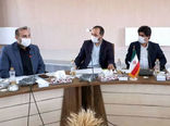 تفاهم نامه همکاری مشترک اداره کل دامپزشکی استان با بنیاد علوی در شهرستان چاراویماق