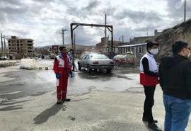 روستائیان استان سمنان غربالگری شدند؛ غربالگری 142 هزار روستائی در طرح بسیج ملی غربالگری در استان سمنان