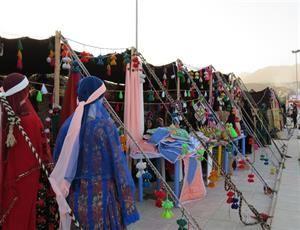 پنجمین جشنواره ملی فرهنگ عشایر ایران زمین در یاسوج