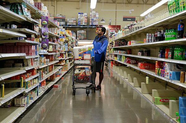 فائو: بهای مواد غذایی در ماه فوریه بالا رفت