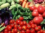 تولید 30 میلیون تن محصولات سبزی و صیفی در کشور