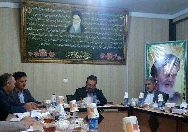 فاز دوم اراضی پایاب سد احمد بیگلو در انتظار تعیین پیمانکار