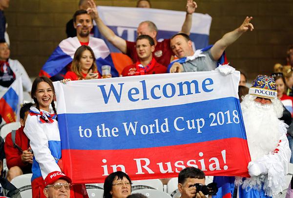 سفر به روسیه 2018 بدون ویزا