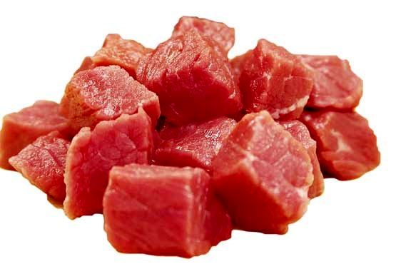 معدومسازی 17 هزار کیلوگرم گوشتقرمز غیرقابل مصرف
