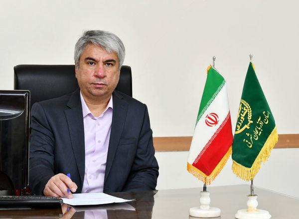 رتبه دوم آذربایجان شرقی در تولید عسل در سطح کشور