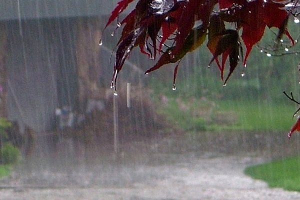 آخر هفته بارانی در انتظار چهارمحال و بختیاری