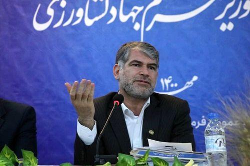 سهم ایران در تامین غذای کشورهای همسایه 2 درصد است