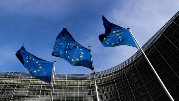 ایران عضو شبکه کسبوکار اروپا میشود