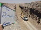 تخصیص ۲ میلیارد ریال اعتبار جهت مرمت و بازسازی قنات خضرآباد