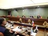 دیدار وزیر جهاد کشاورزی ایران با رئیس مجلس شورای ملی سوئیس