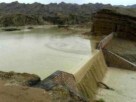 بهرهبرداری از 600 هزار هکتار عملیات جدید آبخیزداری و آبخوانداری تا پایان سال جاری