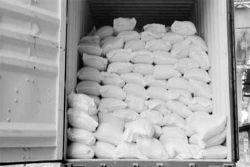 کشف دو تن آرد قاچاق در چرداول