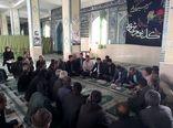 جلسه هم اندیشی امور کشاورزی در شهرستان کیار برگزار شد