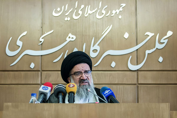 روحانی در اجلاس خبرگان شرکت نمی کند