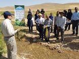 اجرای 94 برنامه آموزشی ویژه بهرهبرداران بخش کشاورزی شهرستان شهرکرد