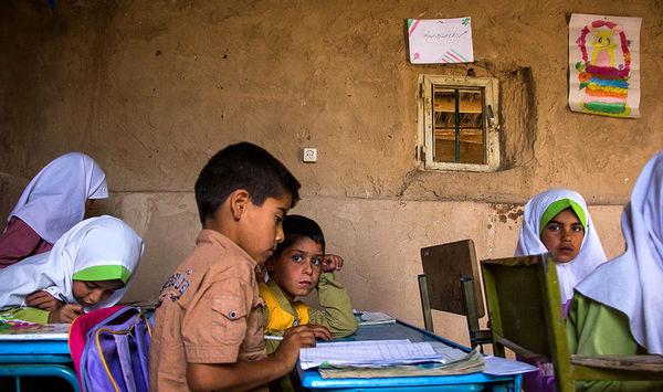 اعتبار ویژه سرانه مدارس به مناطق محروم