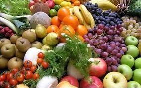 قیمت محصولات کشاورزی افزایش می یابد