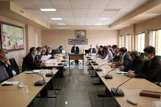 اجرای طرح جهش تولید در دیمزارهای استان با مشارکت ستاد اجرای فرمان حضرت امام (ره )