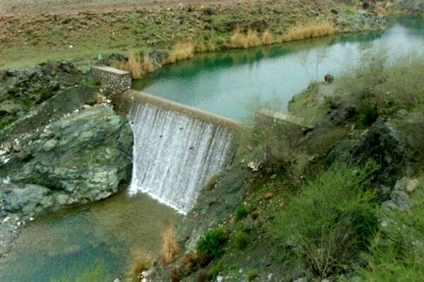 پروژه های آبخیزداری در جنوب شرق و شمال غرب پایتخت اجرا می شود