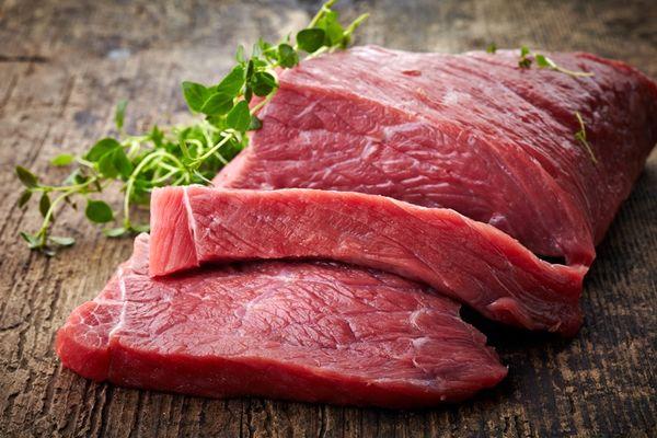 رشد 105 درصدی تولید گوشت قرمز در طول 3 دهه + نمودار