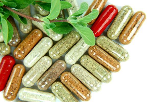 مکملهای ضدافسردگی و گیاهان دارویی درمان افسردگی