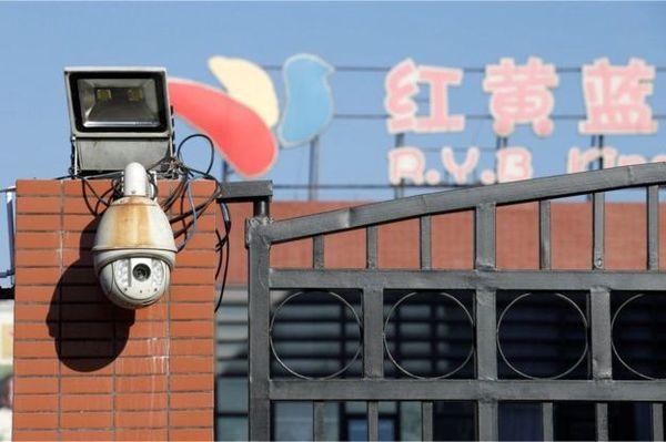 """""""تزریق ترکیبات نامشخص"""" به کودکان در مهدکودکی در چین"""