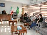 برگزاری جلسه رصد و پایش و تأمین مرغ مصرفی شهروندان در سازمان جهاد کشاورزی استان لرستان