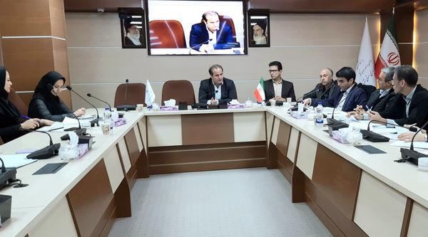 سازمان جهادکشاورزی آذربایجان شرقی، پایلوت و پیشگام اجرای طرح SDI در کشور